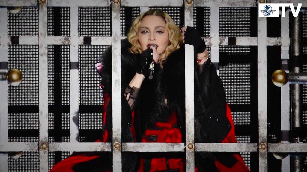 Madonna / Bitácora 015