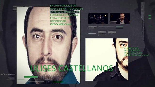 Solo preguntas y respuestas, Sergio Vicke con Ulises Castellanos