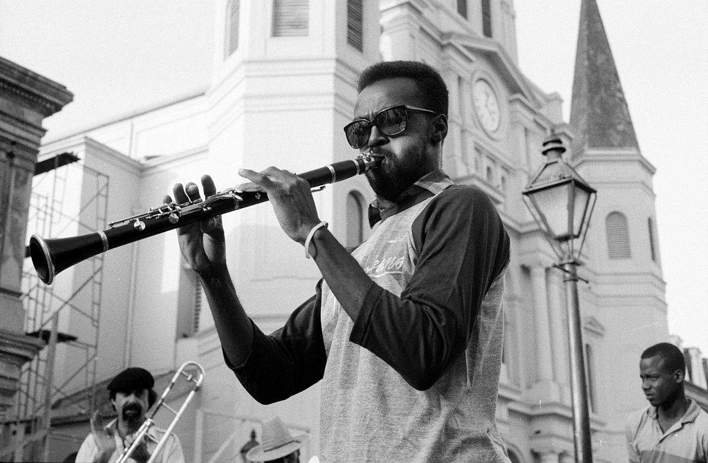 La Catedral del Jazz