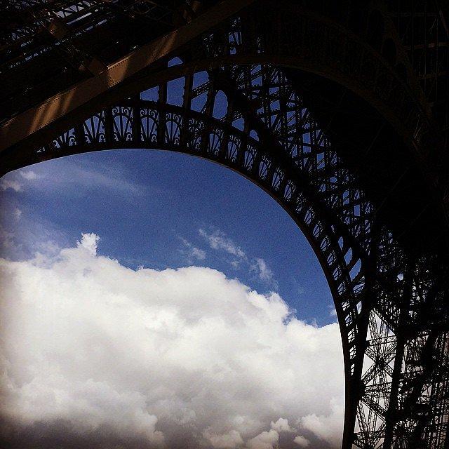Curvas en París