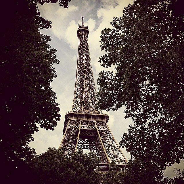La Guapa. #parís
