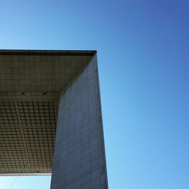 El Arco. #parís