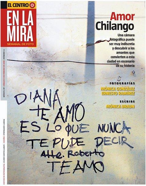 Amor Chilango