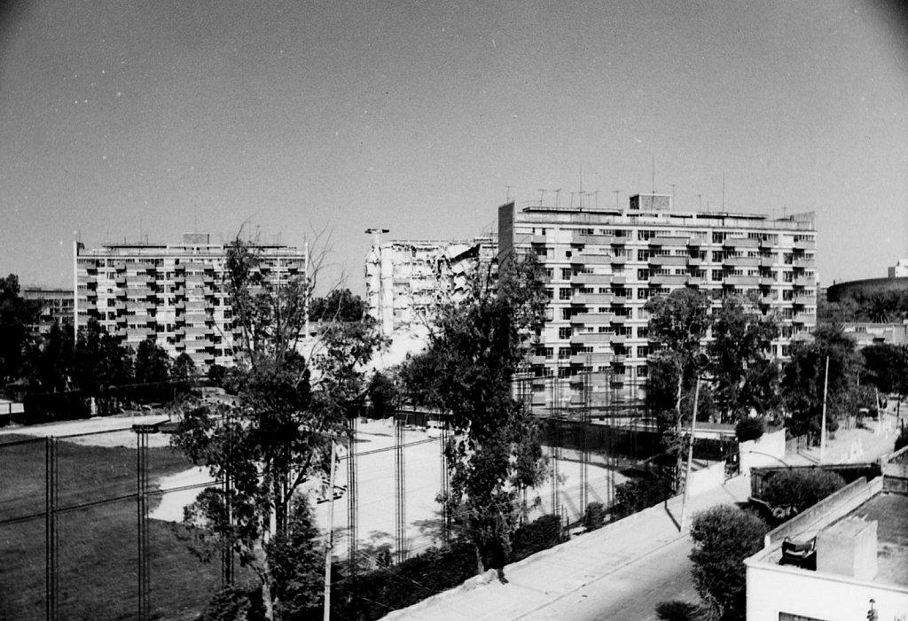 La Roma (1)