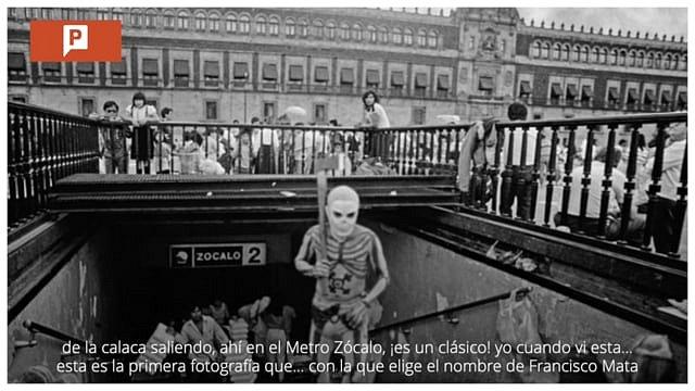 Ciudad Ceniza CDMX / Memoria 009
