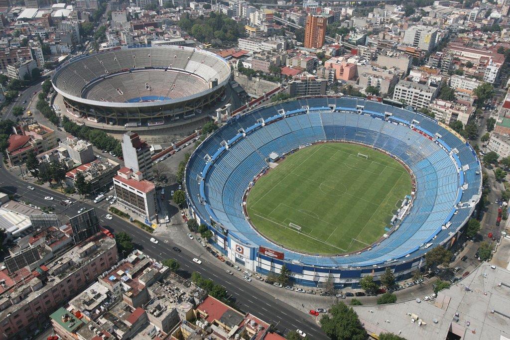 Ciudad Deportiva