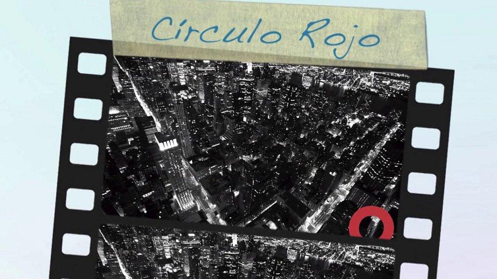 Círculo Rojo / Comenzamos