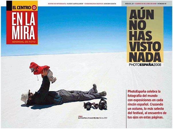 PhotoEspaña 2008