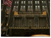 Waldorf-Astoria NYC / Memoria 22